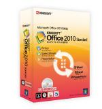KINGSOFT Office2010 Standard バンドル版